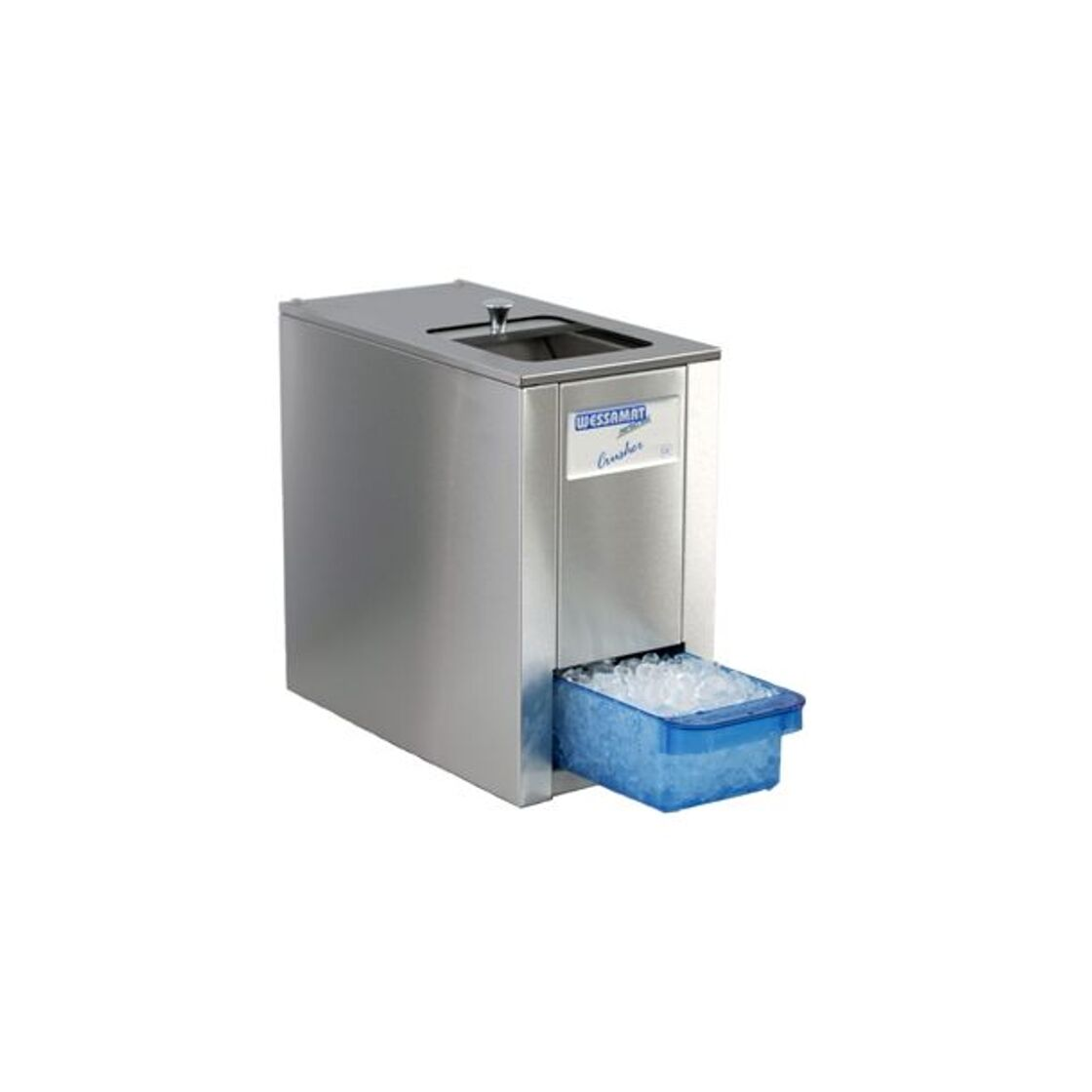 Wessamat Ice Crusher C 103 706 50